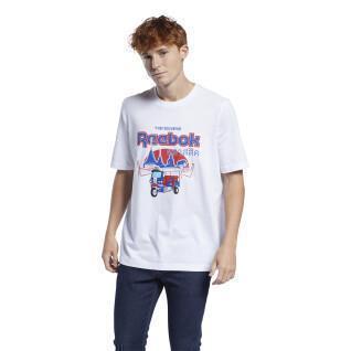 Camiseta Reebok Classics Thaïlande