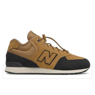 Zapatos para niños New Balance gv574hv1