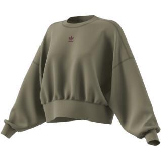 Sudadera mujer adidas Originals Adicolor Essentials Fleece