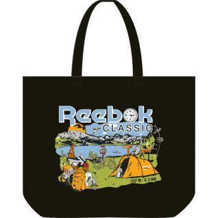 Bolsa de viaje Reebok Classics Road Trip