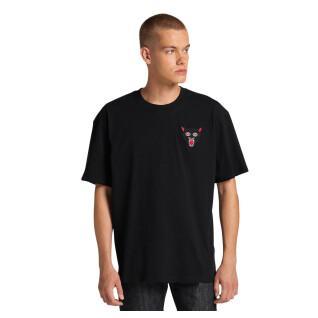 Camiseta Edwin teide tatsu