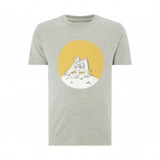 Camiseta Hymn Camper