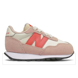 Zapatos de bebé New Balance 237