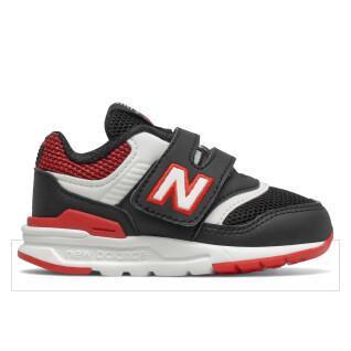 Zapatos de bebé New Balance iz997hv1