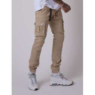 Project x paris slim fit cargo jeans