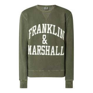 Sudadera Franklin & Marshall Classic