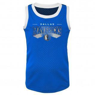 Ensemble enfant Outerstuff  NBA Dallas Mavericks