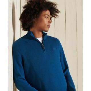 Jersey de algodón Superdry Vintage