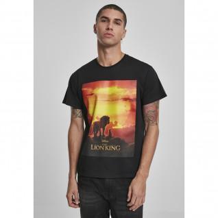 Camiseta Urban Classic lion king unet