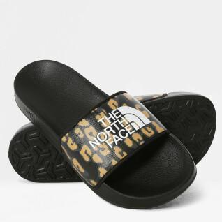 Chanclas de mujer The North Face Base Camp Slides III