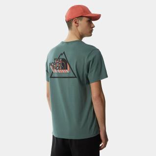 Camiseta The North Face Threeyama