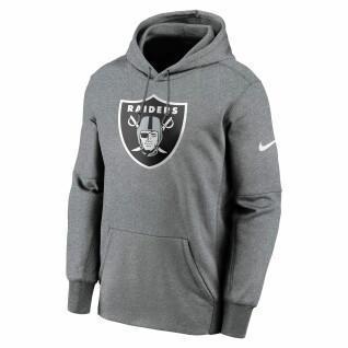 Sweats   cap che Oakland Raiders