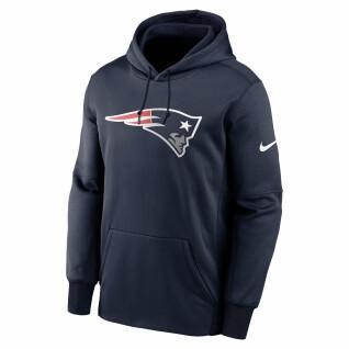 Sudaderas con capucha New England Patriots NFL