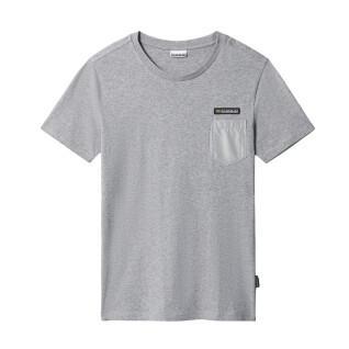 Camiseta Napapijri Samix