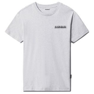 Camiseta Napapijri Latemar