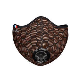 nano one® máscara hexagonal R-Pur