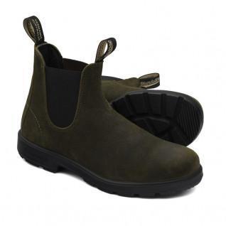 Zapatos Blundstone Original Chelsea Boots 1615 Dark Olive