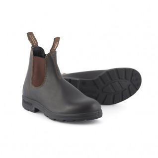 Zapatos Blundstone Stout Brown Original