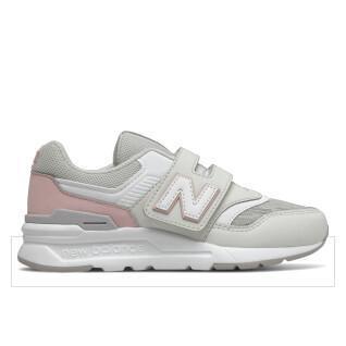 Zapatos de niña New Balance 997h