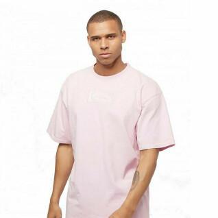 Camiseta Karl Kani Small Signature Box Washed