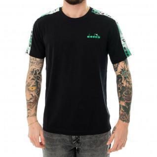 Camiseta Diadora SS 5Palle Offside