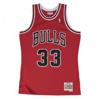Jersey Chicago Bulls 1997-98 Scottie Pippen