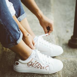 Zapatos de mujer bons baisers de paname simone-bisous