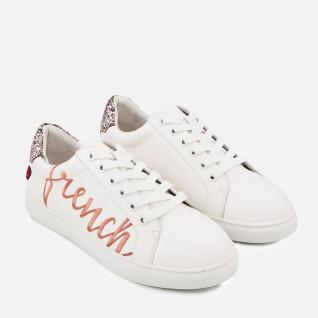 Zapatos de mujer bons baisers de paname simone-french kiss