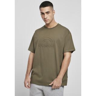 Camiseta Southpole 3d