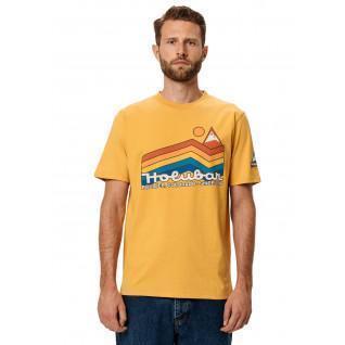 Camiseta Holubar Rainbow JJ20