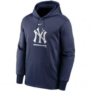 Sudadera New York Yankees Therma Performance