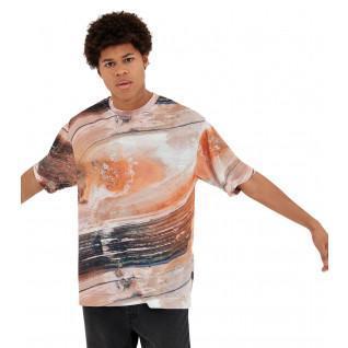 Camiseta Nicce Aerial O/S