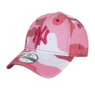 Cap New Era 9forty New York Yankees camo
