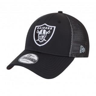 Cap New Era NFL Las Vegas Raider 9forty mesh