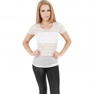 Camiseta mujer Urban Classic emi cuba