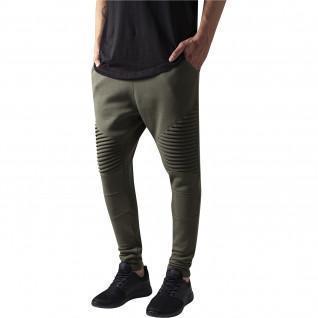 Pantalones plisados Urban Classic
