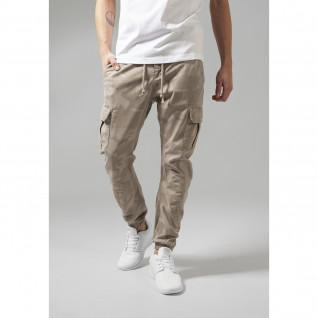 Pantalones jogging básicos Urban Classic cargo