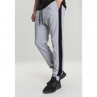 Pantalones interlock Urban Classic de 2 tonos