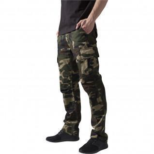 Pantalones de camuflaje Urban Classic Cargo