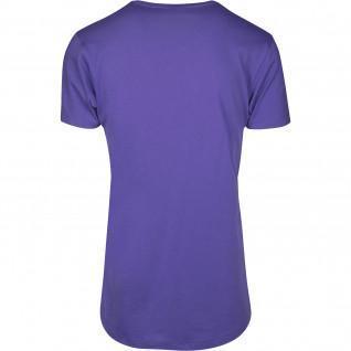 Camiseta Urban Classic con forma larga