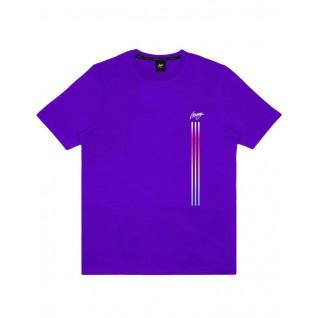 Camiseta Wrung rainbow