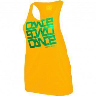 Camiseta de tirantes para mujer Urban Dance 2.0