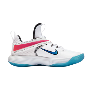 Zapatos Nike React Hyperset Olympics