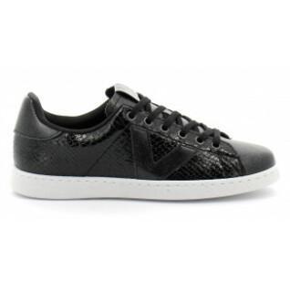 Zapatos de mujer Victoria tennis metal