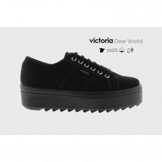 Formadores Victoria sierra toile piso negro