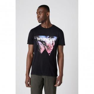 Camiseta Wrangler Cowboy Cool