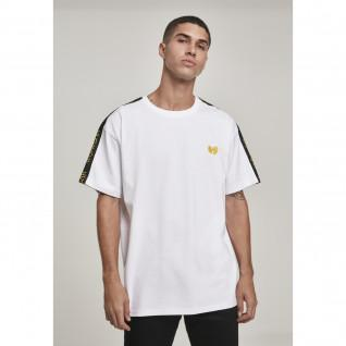 Camiseta Wu-wear tape