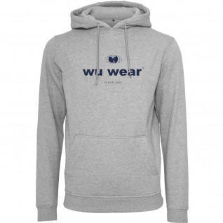 Sudadera Wu-wear since 1995