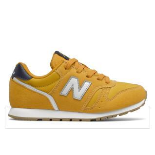 Zapatos para niños New Balance 373